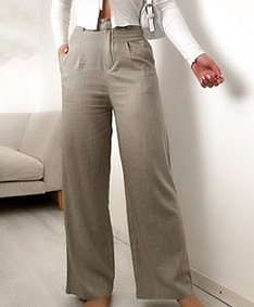 Easy Breezy Linen Pants