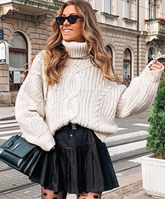 Everyday Chunky Knit